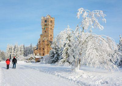 Altvaterturm-in-Lehesten