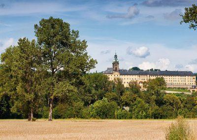 Heidecksburg-Rudolstadt