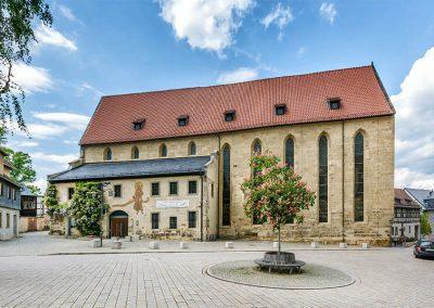 Saalfeld-Stadtmuseum